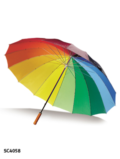 XL Paraplyer (från Ø 120 cm)