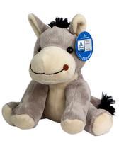 MiniFeet® Zoo Animal Donkey Alex