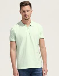 Men´s Planet Polo Shirt